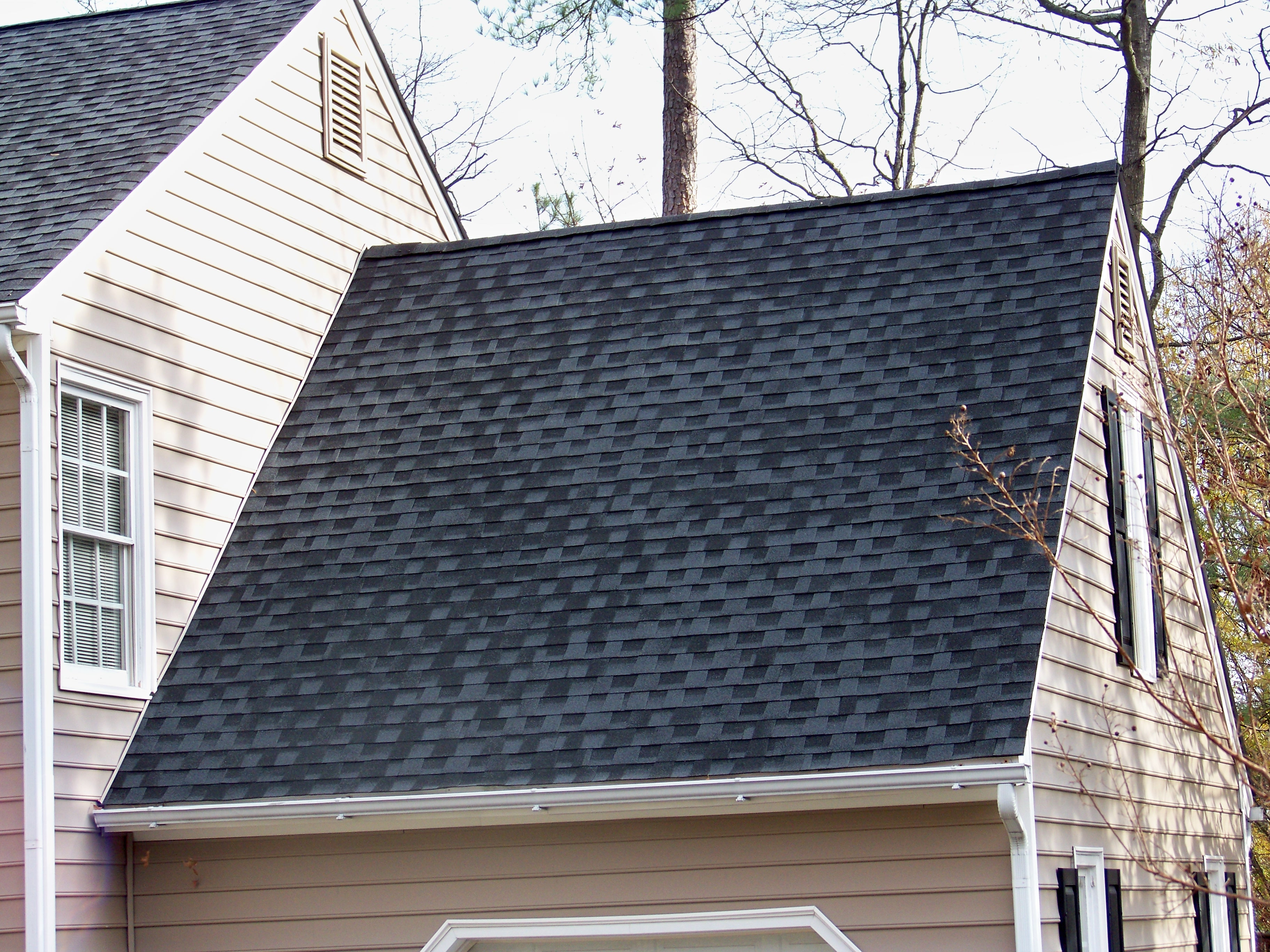 Dimensional Roofing Regal Home Improvement