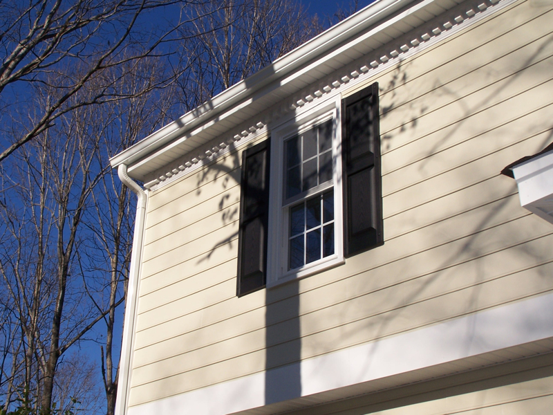James Hardie Products Regal Home Improvement