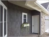 Shake and Shingle Siding